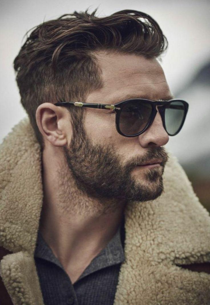 Modele Coiffure Homme Automne Hiver 2017 Ces Coupes De Cheveux Pour Hommes Qui Nous Seduisent Elle Ait Salem Pctr Up