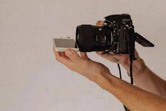 Comment utiliser un Écran de Téléphone pour créer des Portraits enchanteurs (3) – murielledevalle