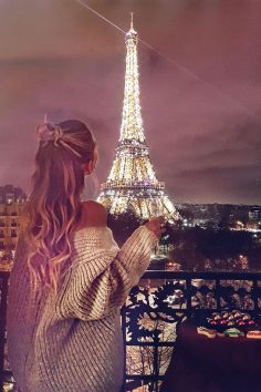 Nights in Paris: www.ohhcouture.co… | #ohhcouture #LeonieHanne – renauld5888