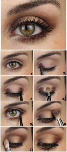0 idee maquillage yeux verts fard a paupiere yeux vert tuto maquillage – archzinefr