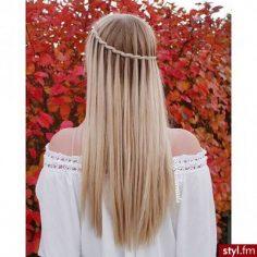 Inspiration : 32 coiffures à adopter quand on porte les cheveux longs ! – Coupe de cheveux – elaiaarhancet