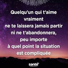 #citations #vie #amour #couple #amitié #bonheur #paix #esprit #santé #jeprendssoindemoi sur: www.santeplusmag.com – audreyceline