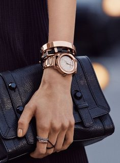Montre Michael Kors or rose ♥ tendance 2016 #michaelkors #carolinaherrera #victoriasecrets #prado #louisvitton – chechudandrea