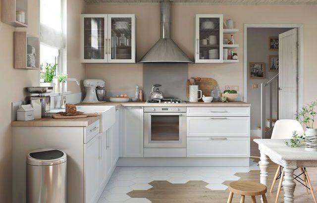 Cuisine Ouverte 15 Modeles De Cuisiniste Cote Maison Pctr Up