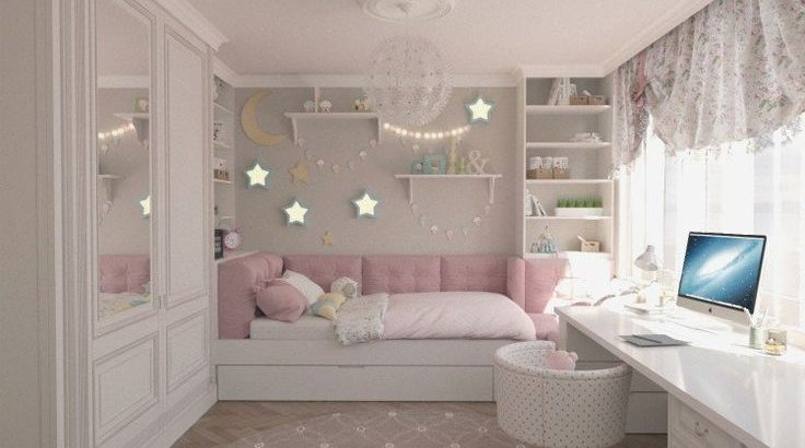Chambre Ado Fille Moderne.Chambre Ado Fille Moderne Ambiance Accueillante Pctr Up