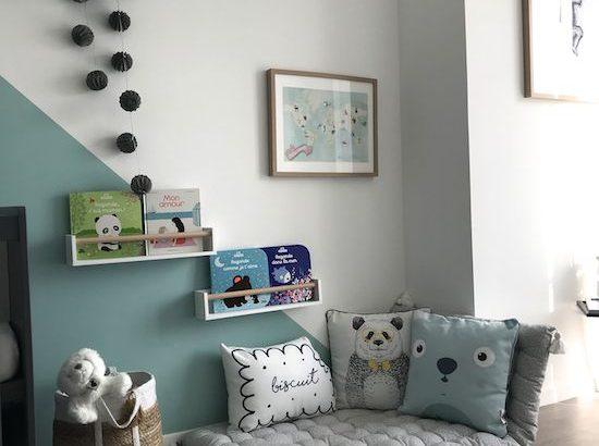 décoration chambre enfant montre moi ta chambre eden ...