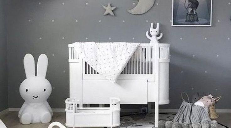 decoration murale nuage etoile demi lune deco chambre bebe ...